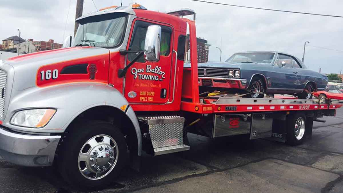 New Haven MI Towing Rates | How Much Does New Haven Towing Cost?